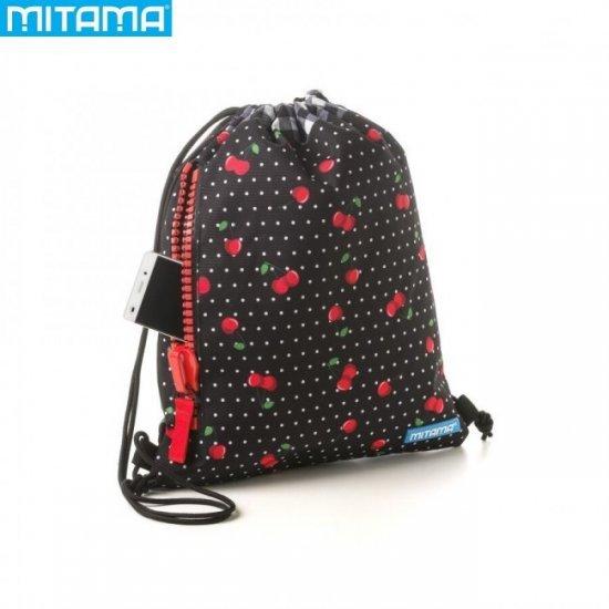 Спортна торба Cherries Mitama