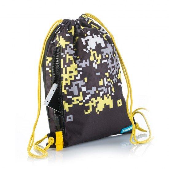 Спортна торба Code Mitama