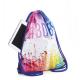 Спортна торба Color Splash Mitama, подарък ключодържател