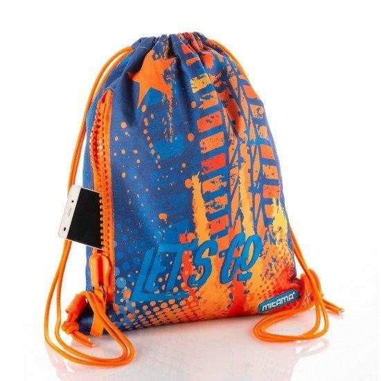 Спортна торба Let's go Mitama