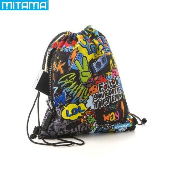 Спортна торба Murales Mitama