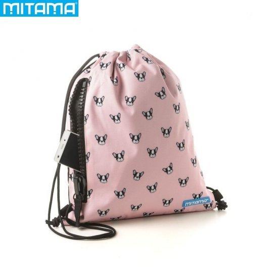 Спортна торба Pink Dog Mitama