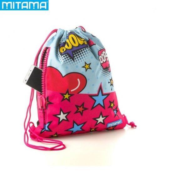 Спортна торба Pop Art 2 Mitama