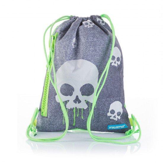 Спортна торба Skulls Mitama
