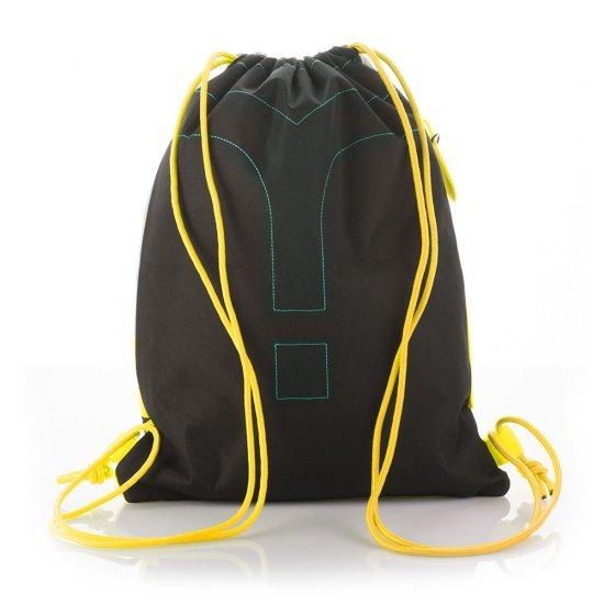 Спортна торба Squirting Boy Mitama