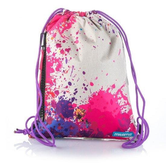 Спортна торба Squirting Girl Mitama