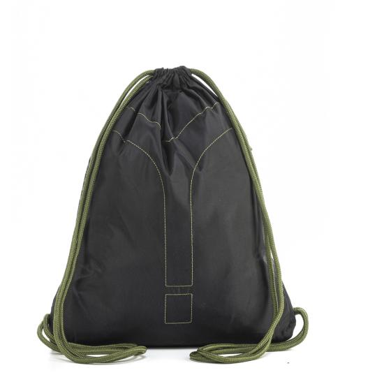 Спортна торба Tropical Mitama, подарък ключодържател