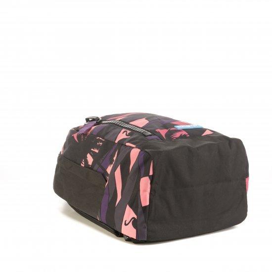 Ученическа раница Mitama Tag Purple Sunset, подарък слушалки