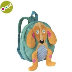 Детска раница - моят приятел Кучето
