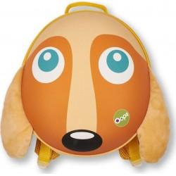 Детска кръгла раница - Куче