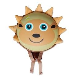 Детска кръгла раница - Таралеж