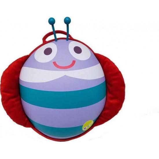 Детска кръгла раница - Калинка