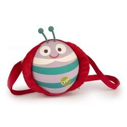 Детска 3D раница - Калинка