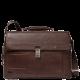 Бизнес чанта Vibe - кафява