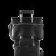 Бизнес чанта с отделение за лаптоп Modus - черна