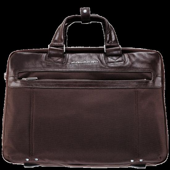 Бизнес чанта за документи Link - кафява