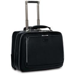 Бизнес куфар 15.6 инча - черен