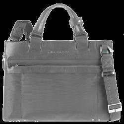 Бизнес чанта за документи Link - сива