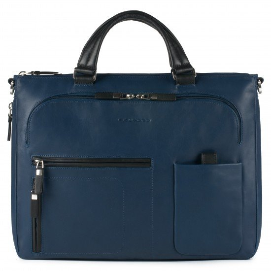 Бизнес чанта Spock - тъмно синя