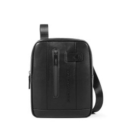Чанта за рамо Urban - черна