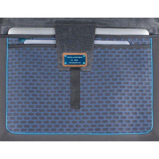 Чанта за документи P15 Plus - сива