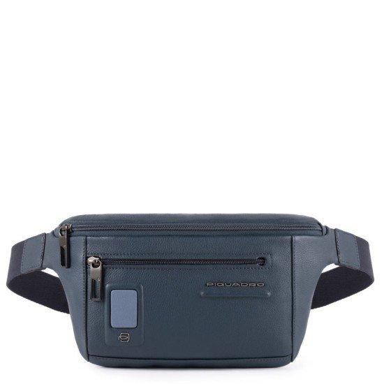 Чанта за кръст Akron - синя