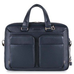 "Бизнес чанта за лаптоп 15"" Modus - синя"