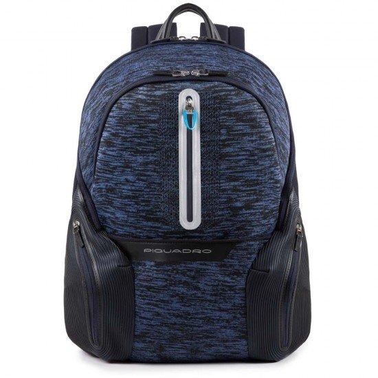 Раница за лаптоп Coleos - тъмно синя