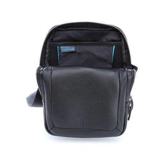 Чанта за рамо Modus - черна