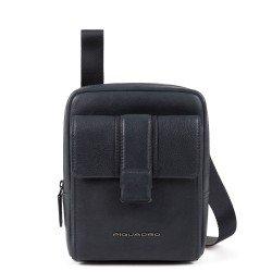 Чанта за рамо Kobe - синя