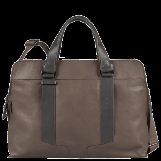 Чанта за документи Wassily - кафява