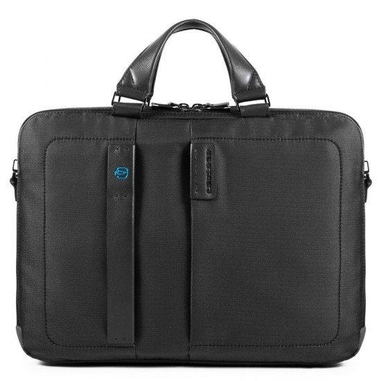 Мъжка чанта P16 - черна