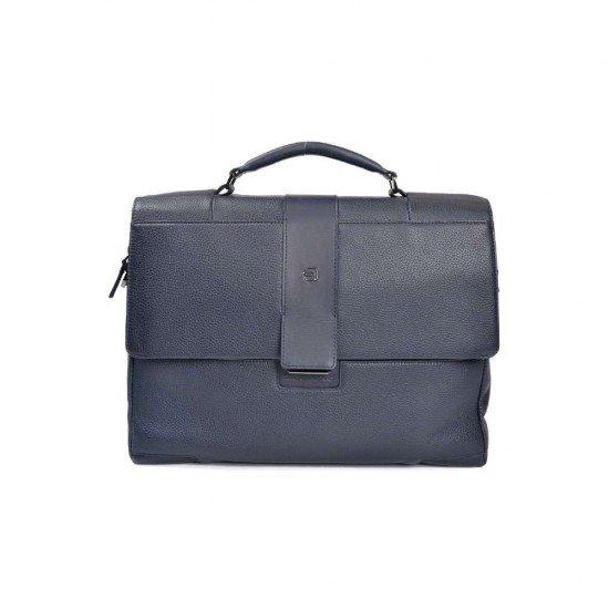 """Бизнес чанта за лаптоп 14"""" S86 - синя"""