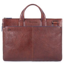 "Бизнес чанта за лаптоп 15.6"" Blue Square - кафява"