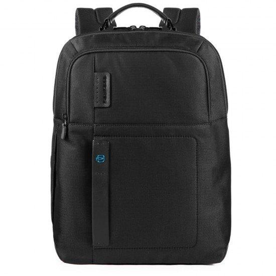 """Раница за лаптоп 15.6"""" P16 - черна"""