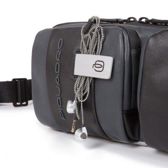 Чанта за кръст Urban - сива