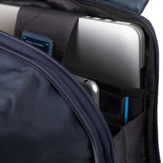 "Раница за лаптоп 14"" Akron - синя"