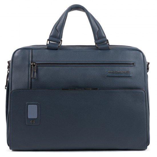 Чанта Akron - синя