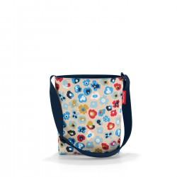 Чанта през рамо Reisenthel S -  Многоцветна