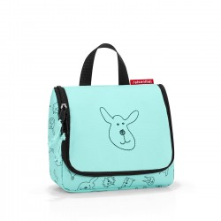 Детска козметична чанта Reisenthel - Небесно синя