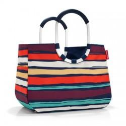 Чанта за пазаруване Reisenthel Райе L - Многоцветна