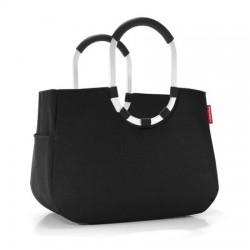 Чанта за пазаруване Reisenthel Райе L - Черна