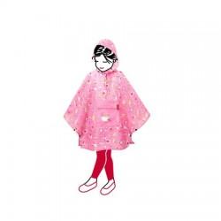 Детски дъждобран Reisenthel - Тъмно розов