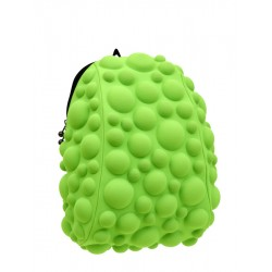 MadPax 3D Раница AK Bubble - Half Bubble Neon Green