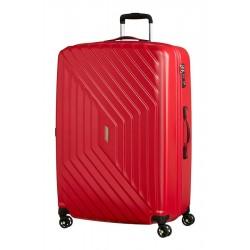 Куфар American Tourister Air Force 1 81 см - червен
