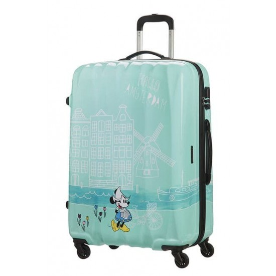 Куфар American Tourister Disney Legends 75 см - Take Me Away Minnie Amsterdam