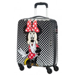 Куфар American Tourister Disney Legends 65 см - Minnie Mouse Polka Dot