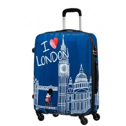 Куфар American Tourister Disney Legends 65 см - Mickey London
