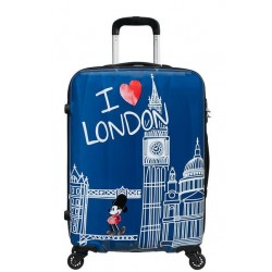 Куфар American Tourister Disney Legends 65 см - Mickey London