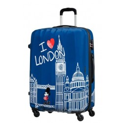 Куфар American Tourister Disney Legends 75 см - Mickey London